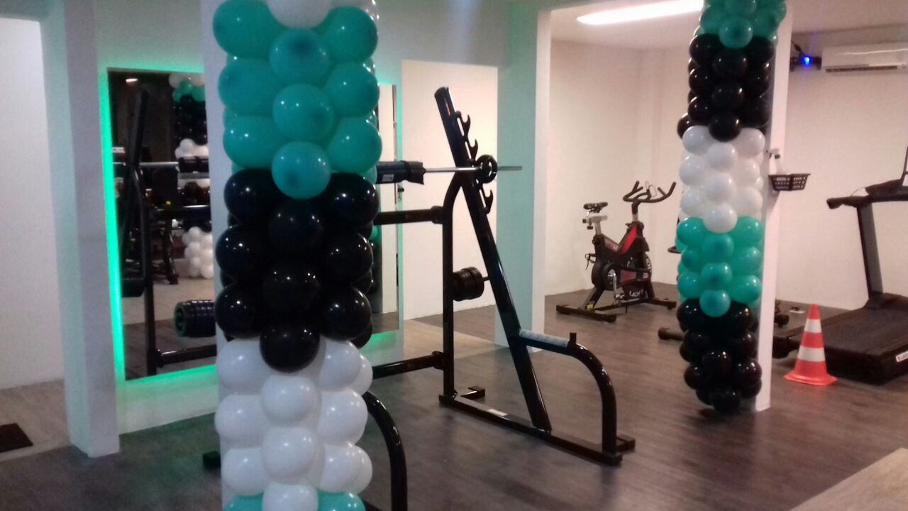Science Centro Fitness - photo
