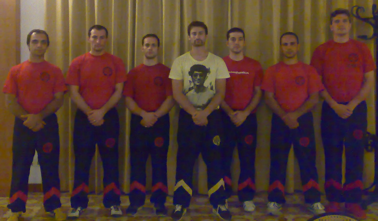 Kung Fu Academy di M° Mezzone - photo