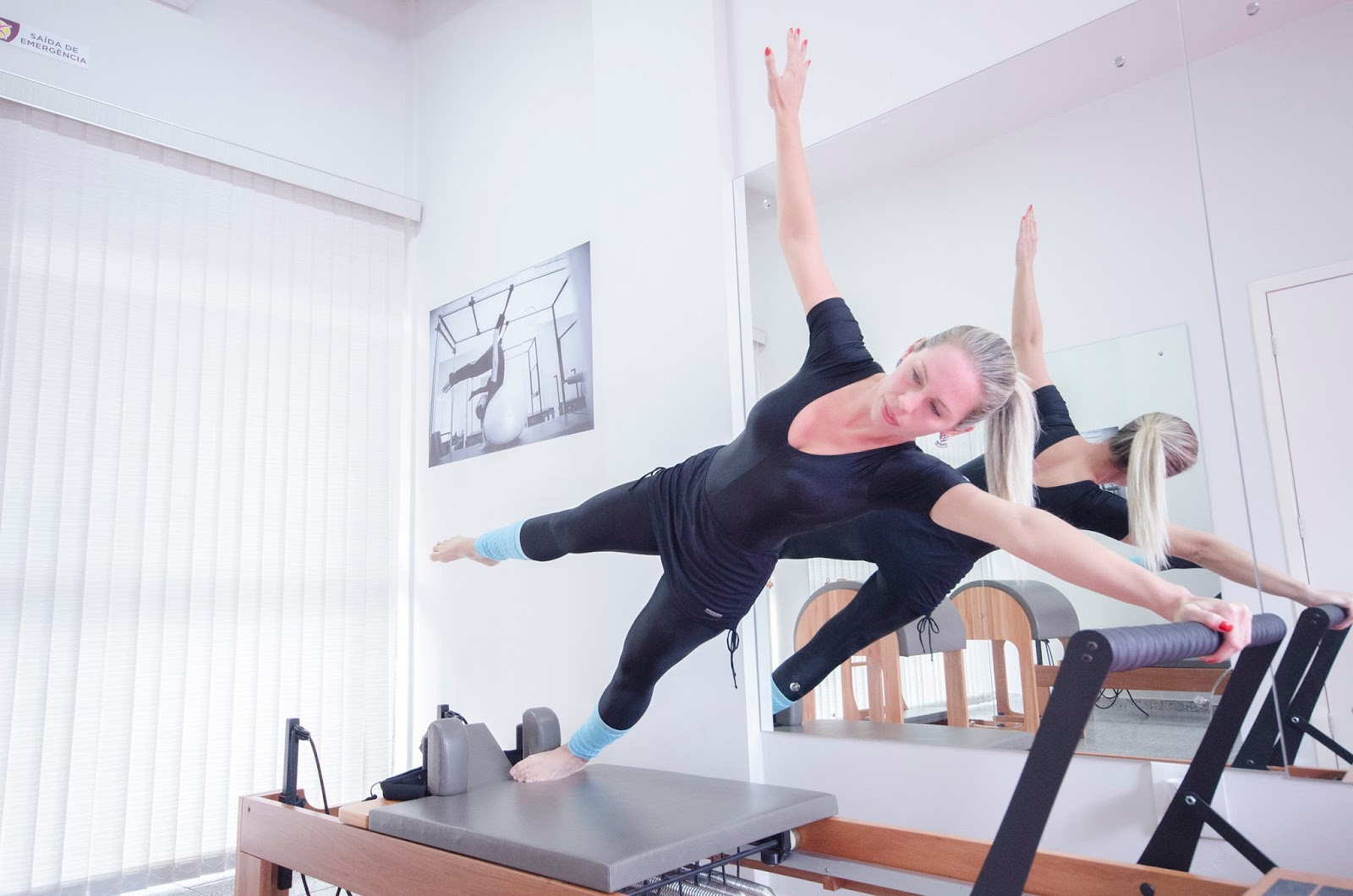 Karen Valezio Fisioterapia & Pilates - photo