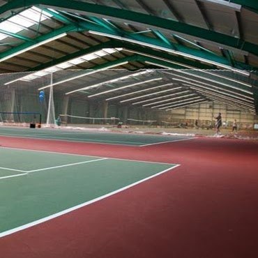Wrexham Tennis Centre - photo