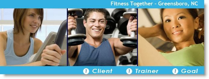 Fitness Together - photo