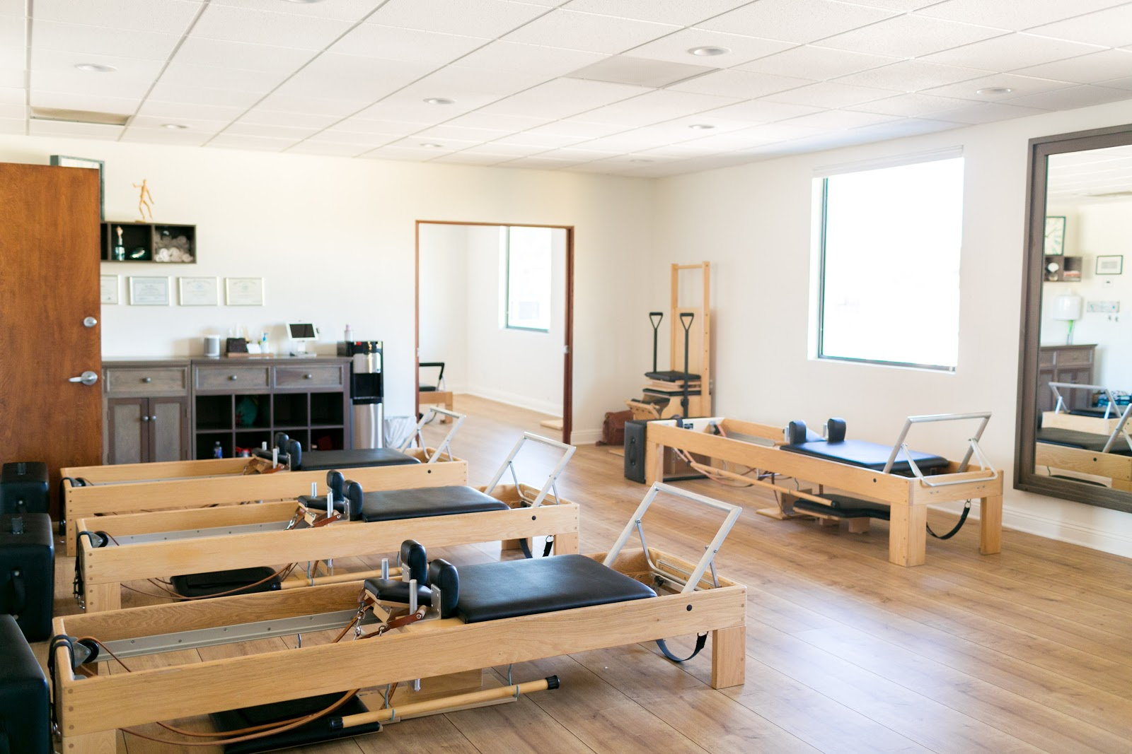 Pilates Place - photo