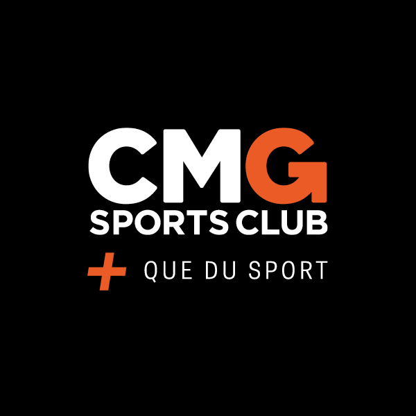 CMG Sports Club One Maillot - photo