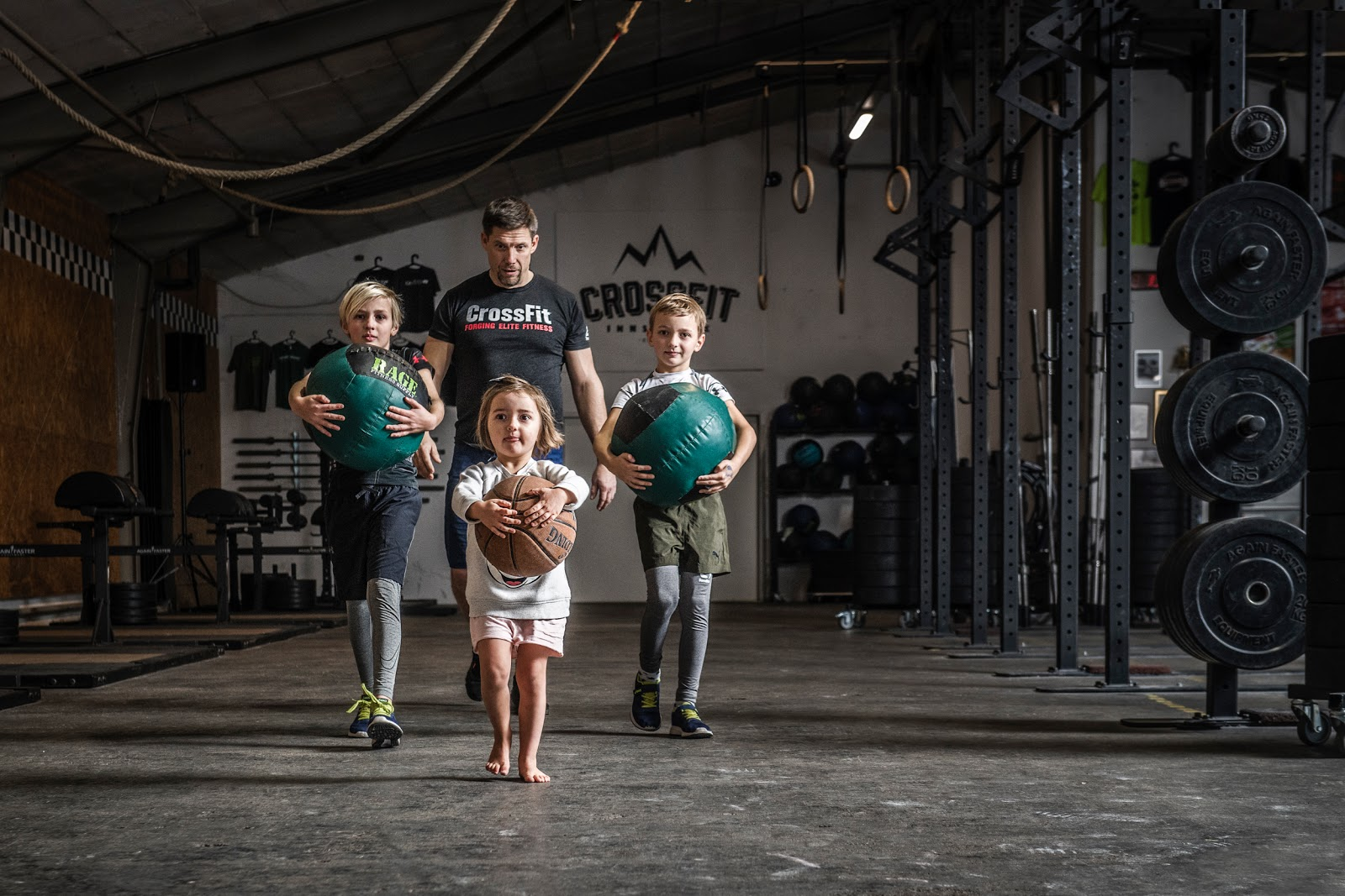 Crossfit Innsbruck - photo