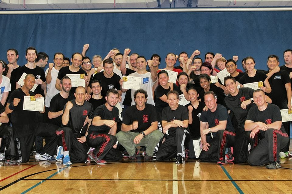 Krav Maga Institute NYC -Tribeca - photo