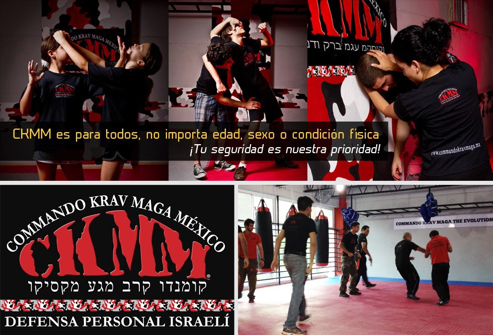 Commando Krav Maga Mexico - Monterrey Nuevo Leon Mexico - photo
