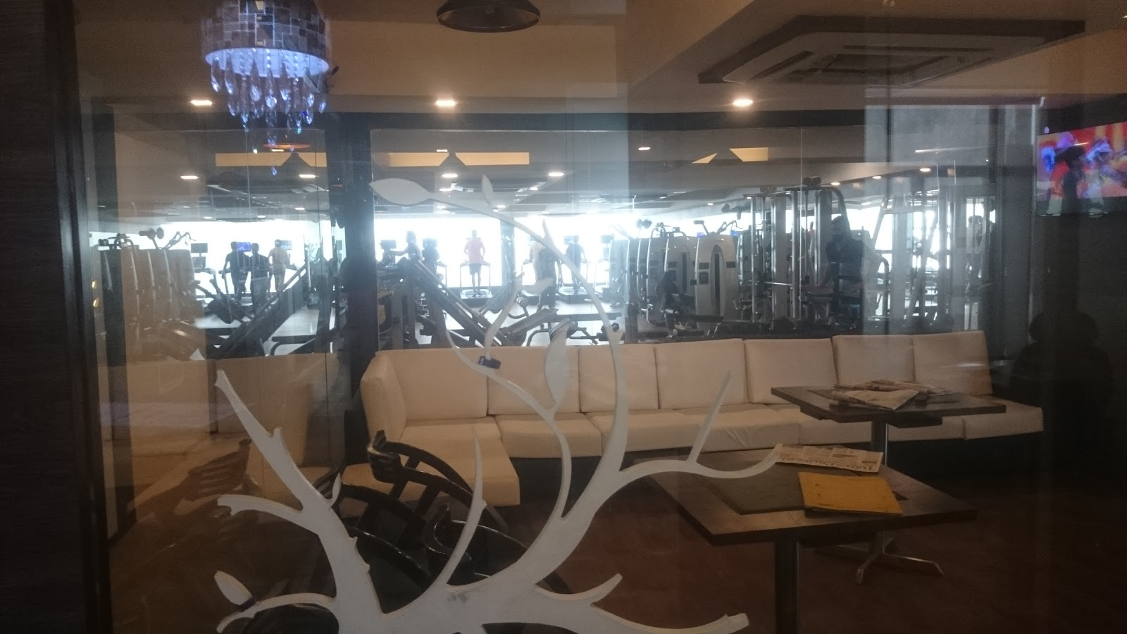Energie Gym & Spa Mayur Vihar Phase -1 - photo