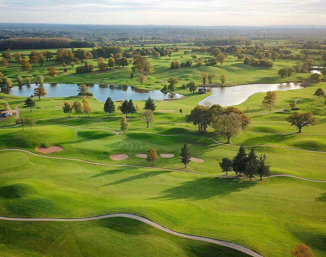 The Warwickshire Golf & Country Club - photo