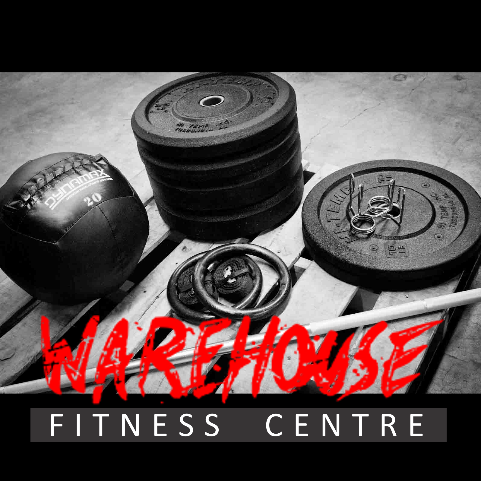 Warehouse Fitness Centre - photo