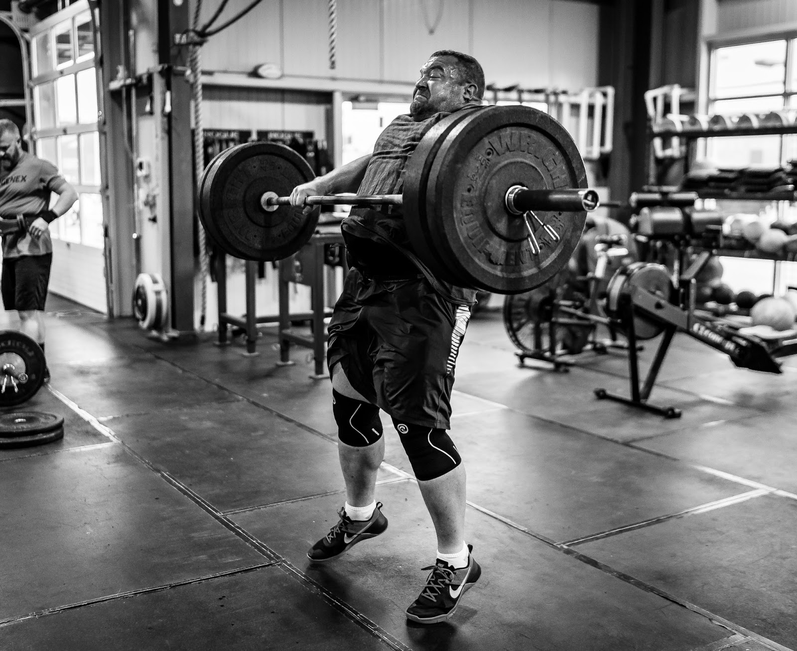 CrossFit Hyperion - photo