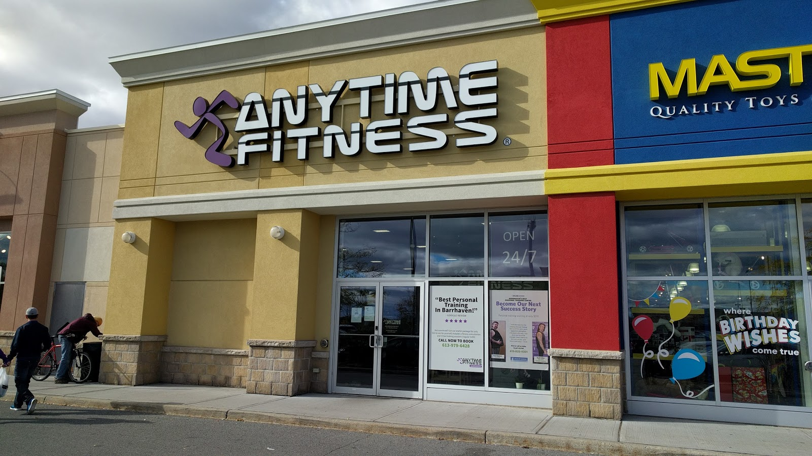 Anytime Fitness Barrhaven - photo
