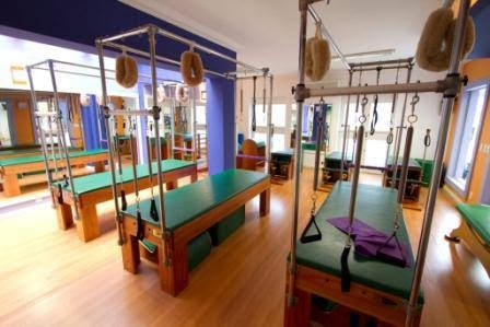 Pilates Sal da Terra - photo