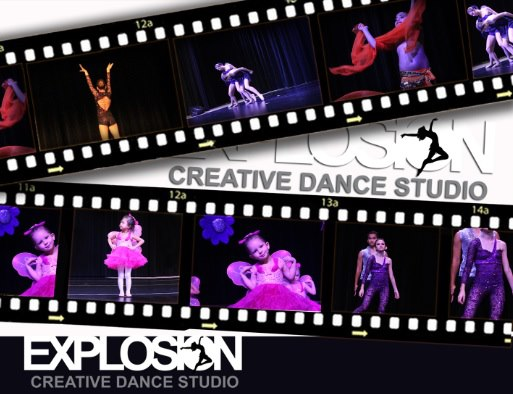 Explosion Dance and Fitness Studio - photo