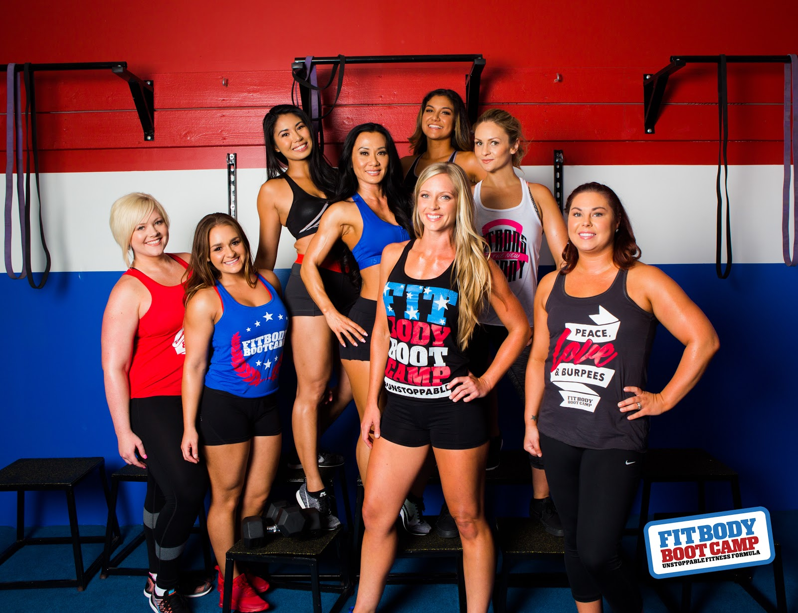 Chadds Ford Fit Body Boot Camp - photo