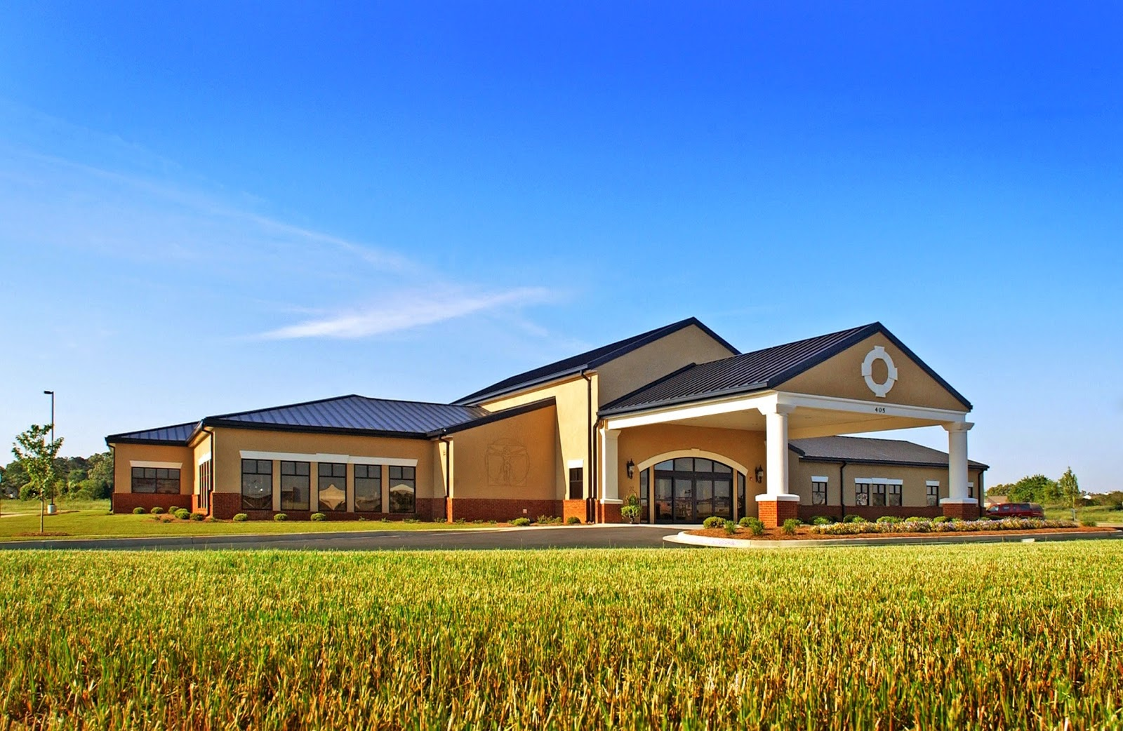 Cantrell Wellness Center - photo