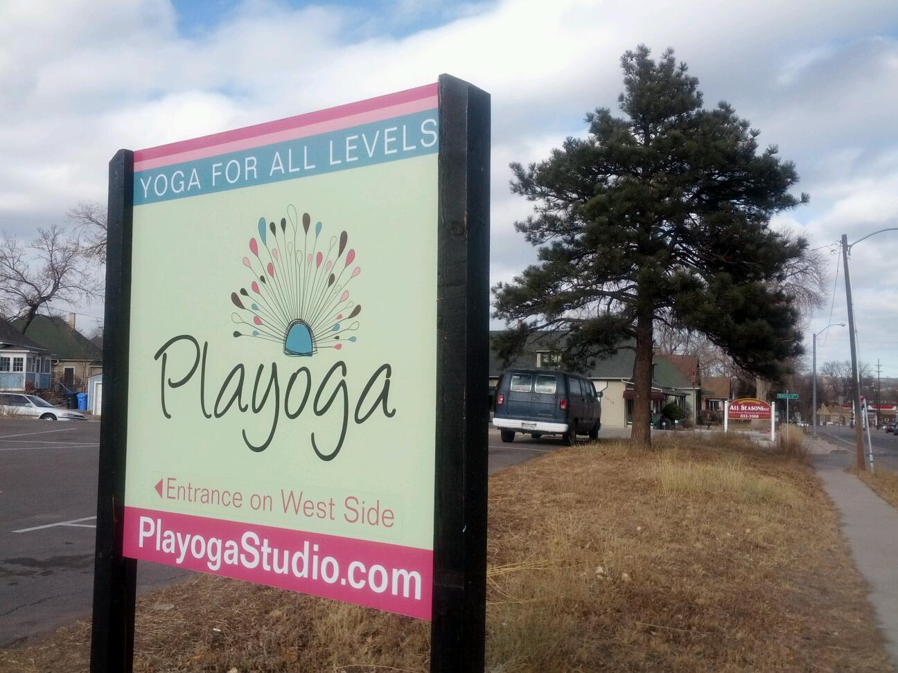 Playoga Studio - photo