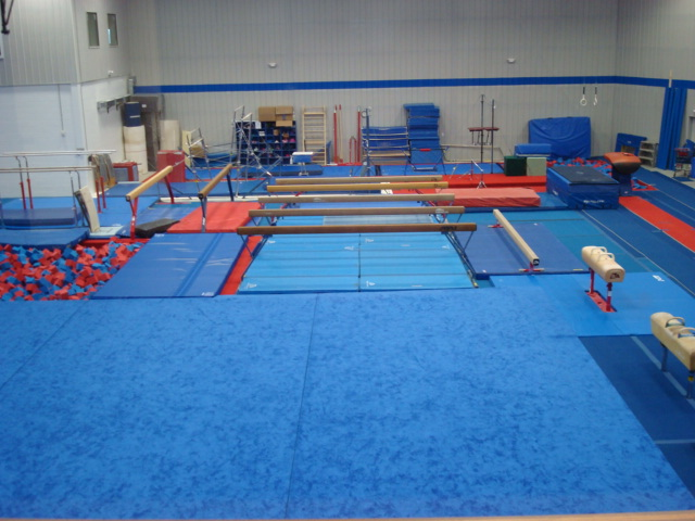 Mid Michigan Gymnastics USA - photo