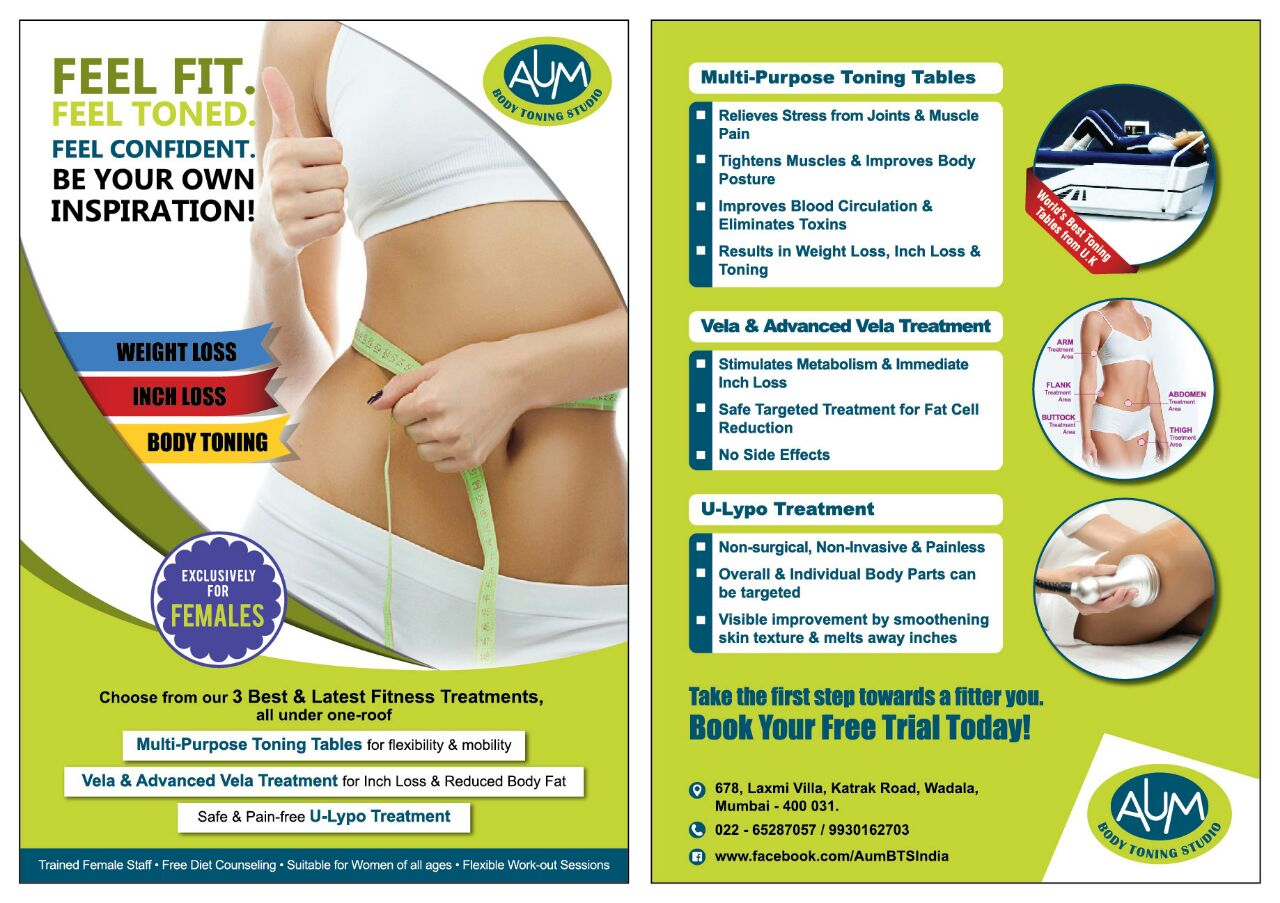 Aum Body Toning Studio - photo
