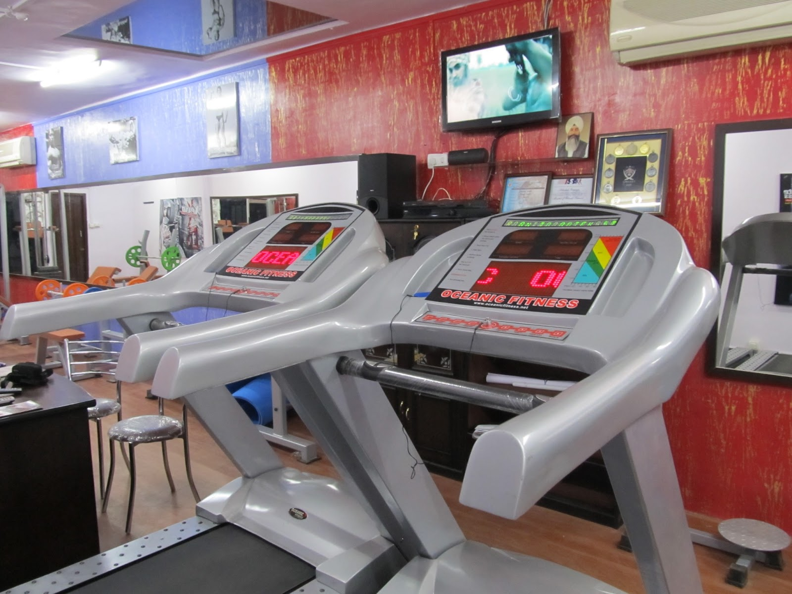 ULTIMATE FITNESS GYM - photo