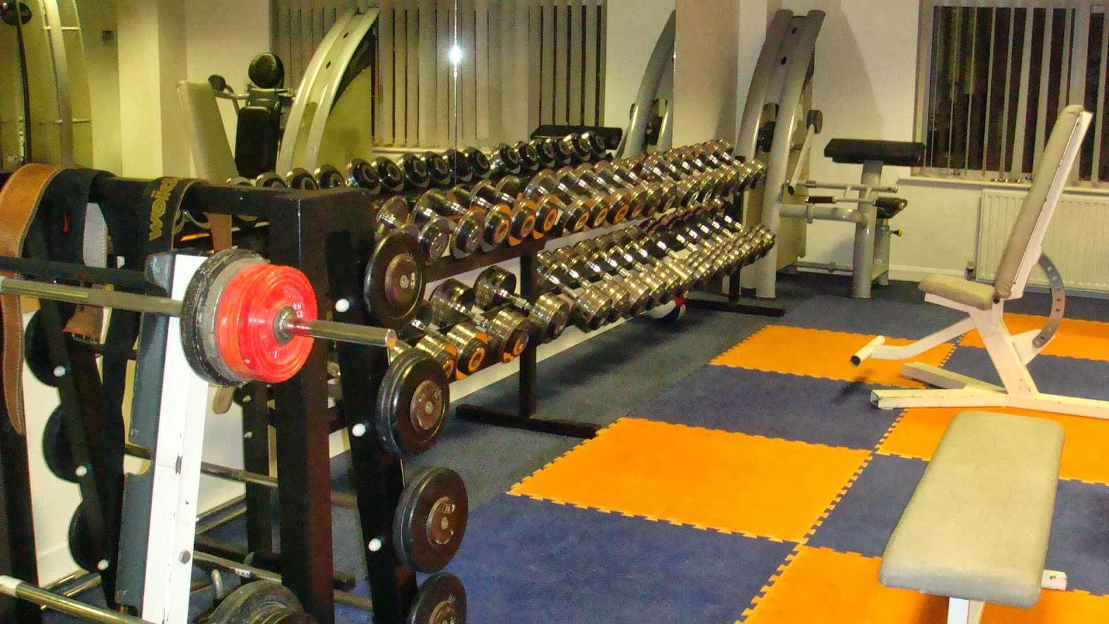 Ironworks Gym Didcot - photo