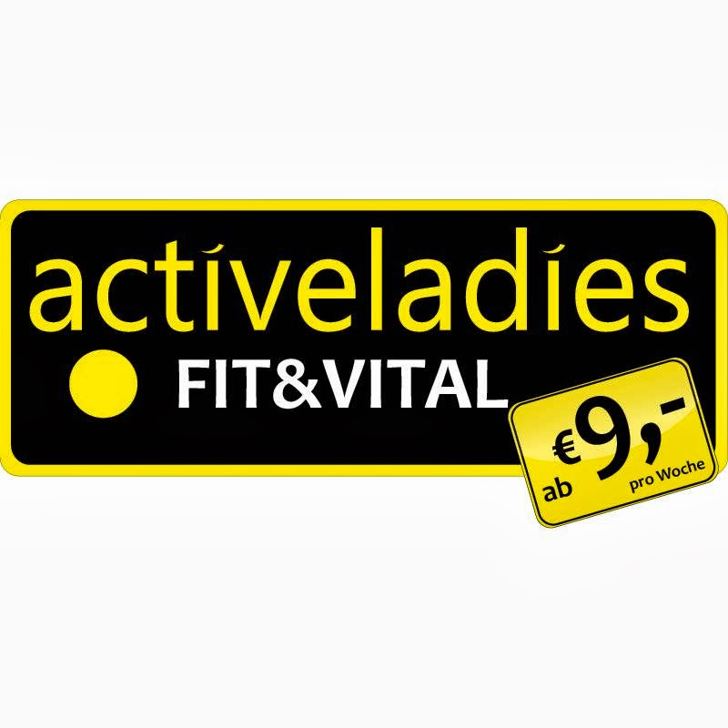 Active Ladies - photo