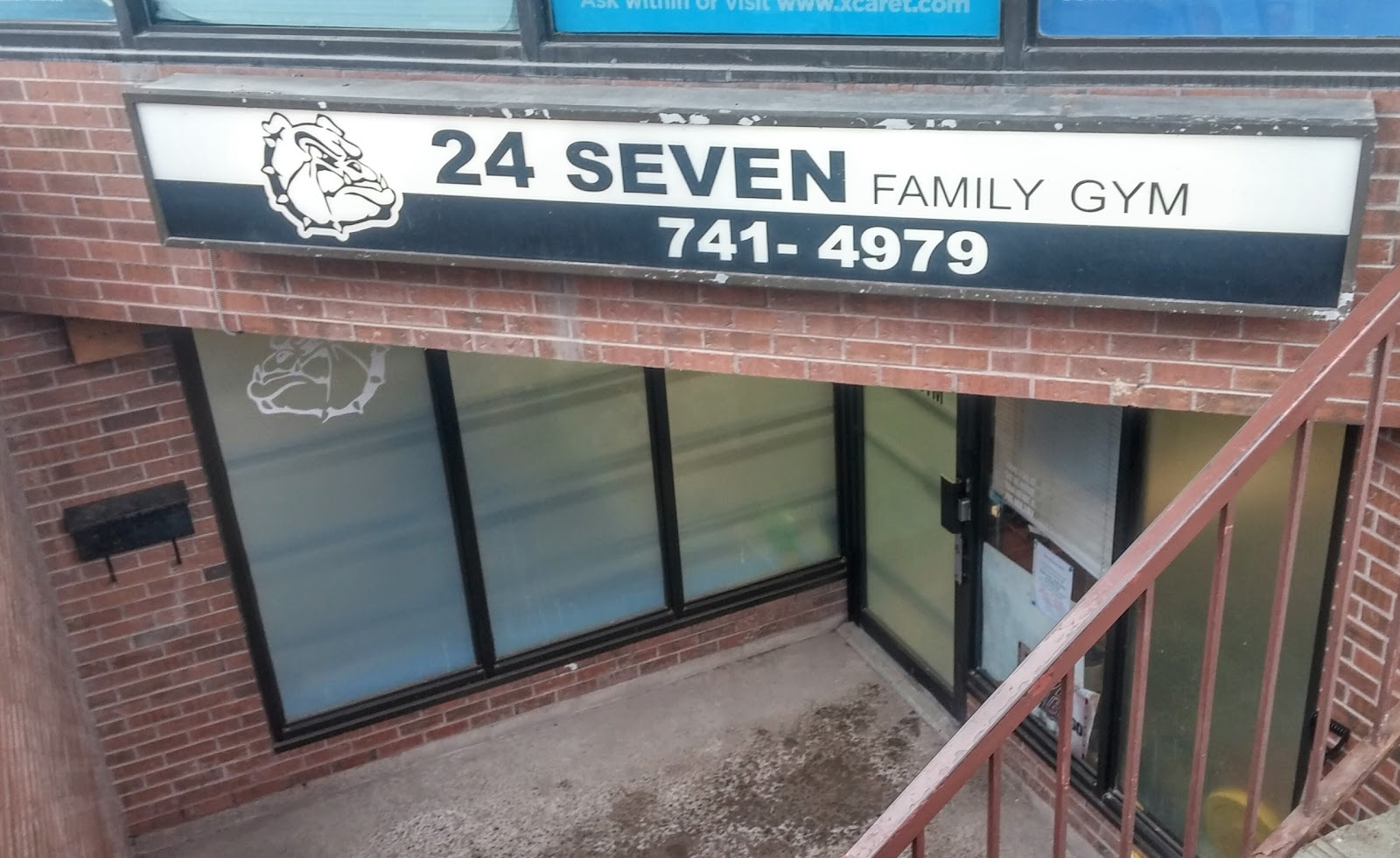 24 Seven Family Gym - photo