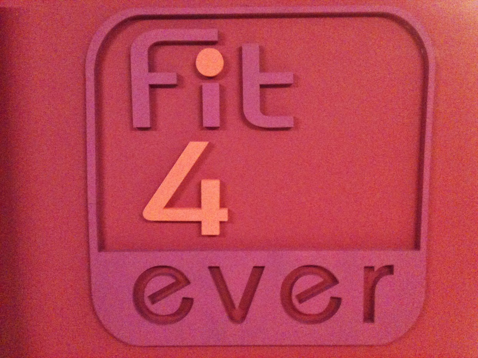 Fit4ever fitness klub - photo