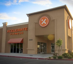 Xcelerate Fitness - photo