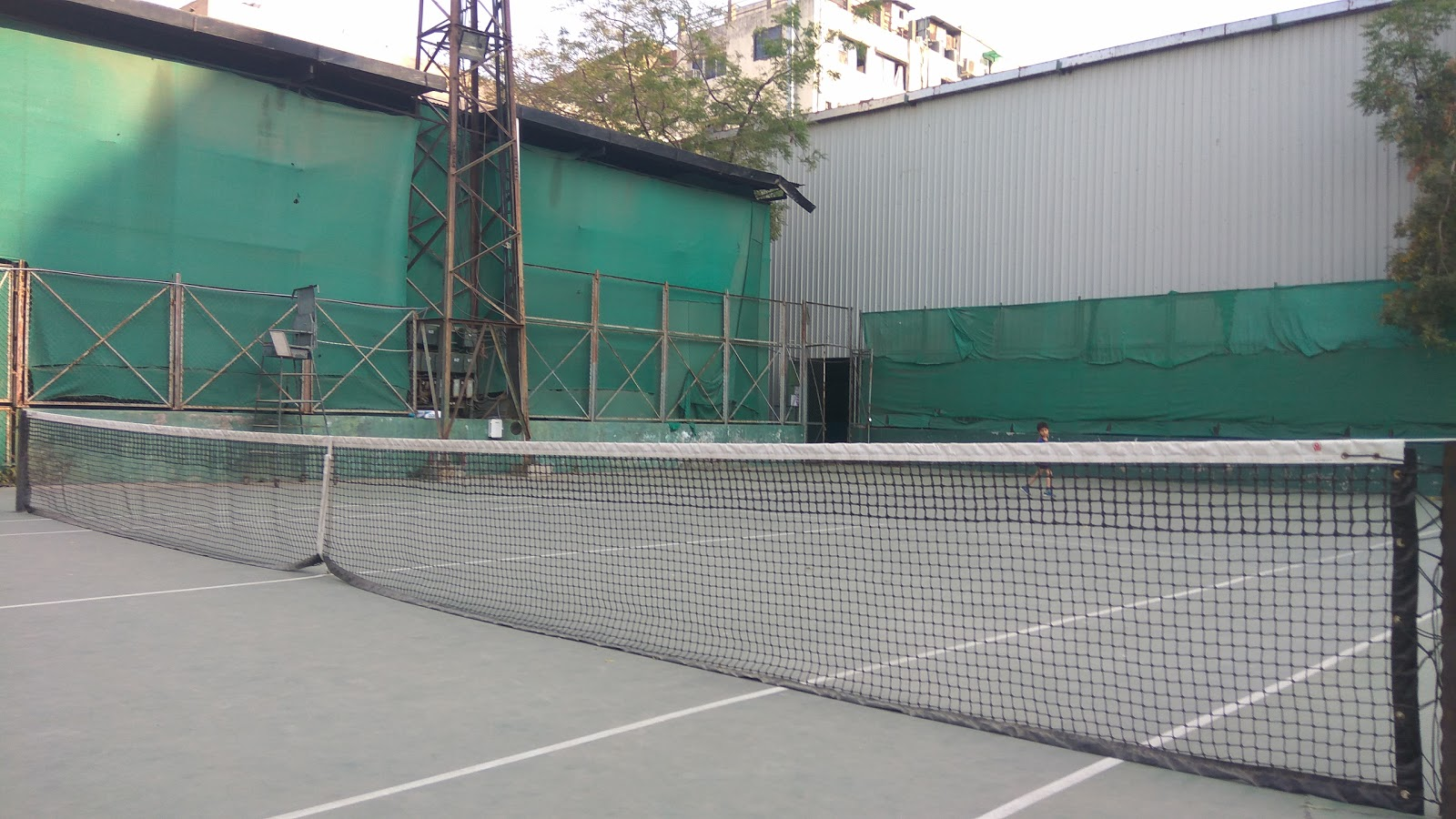 Ageta Tennis Academy - photo