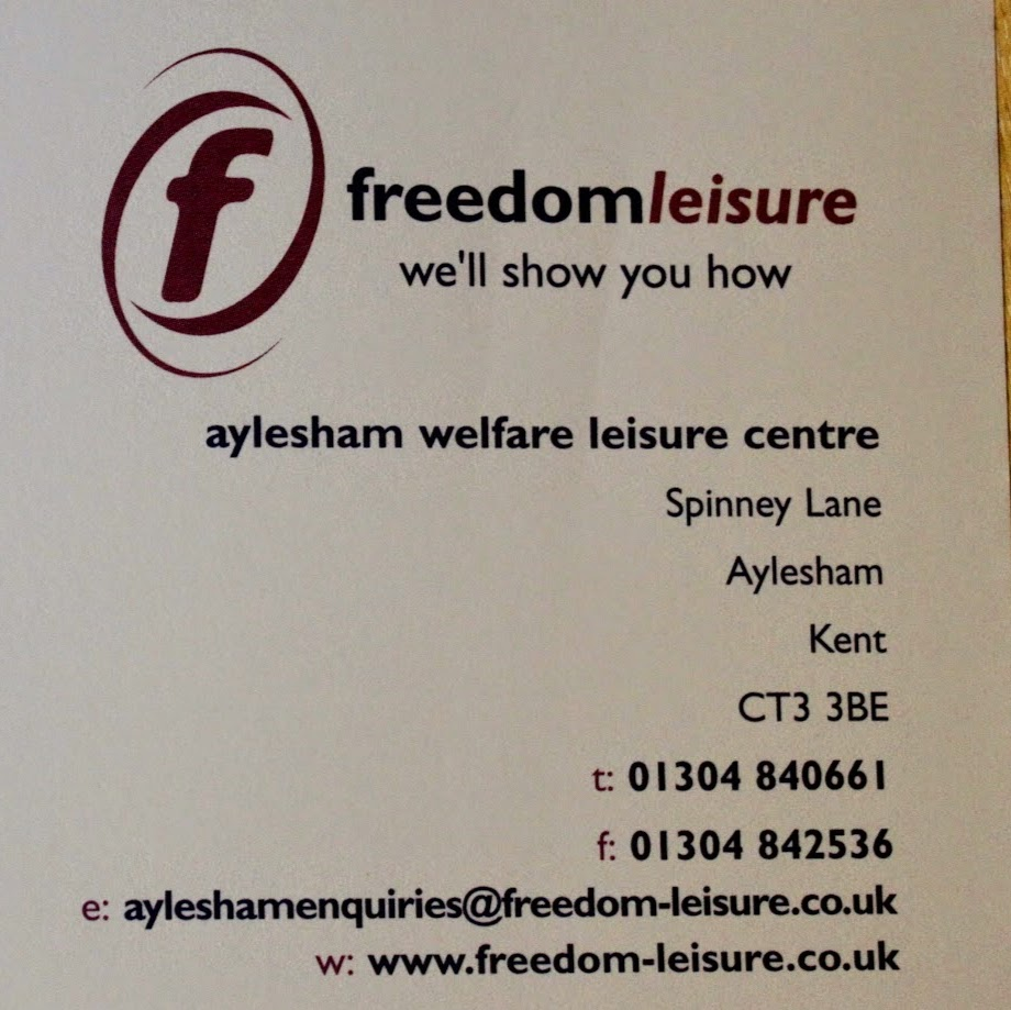 Aylesham Welfare Leisure Centre - photo