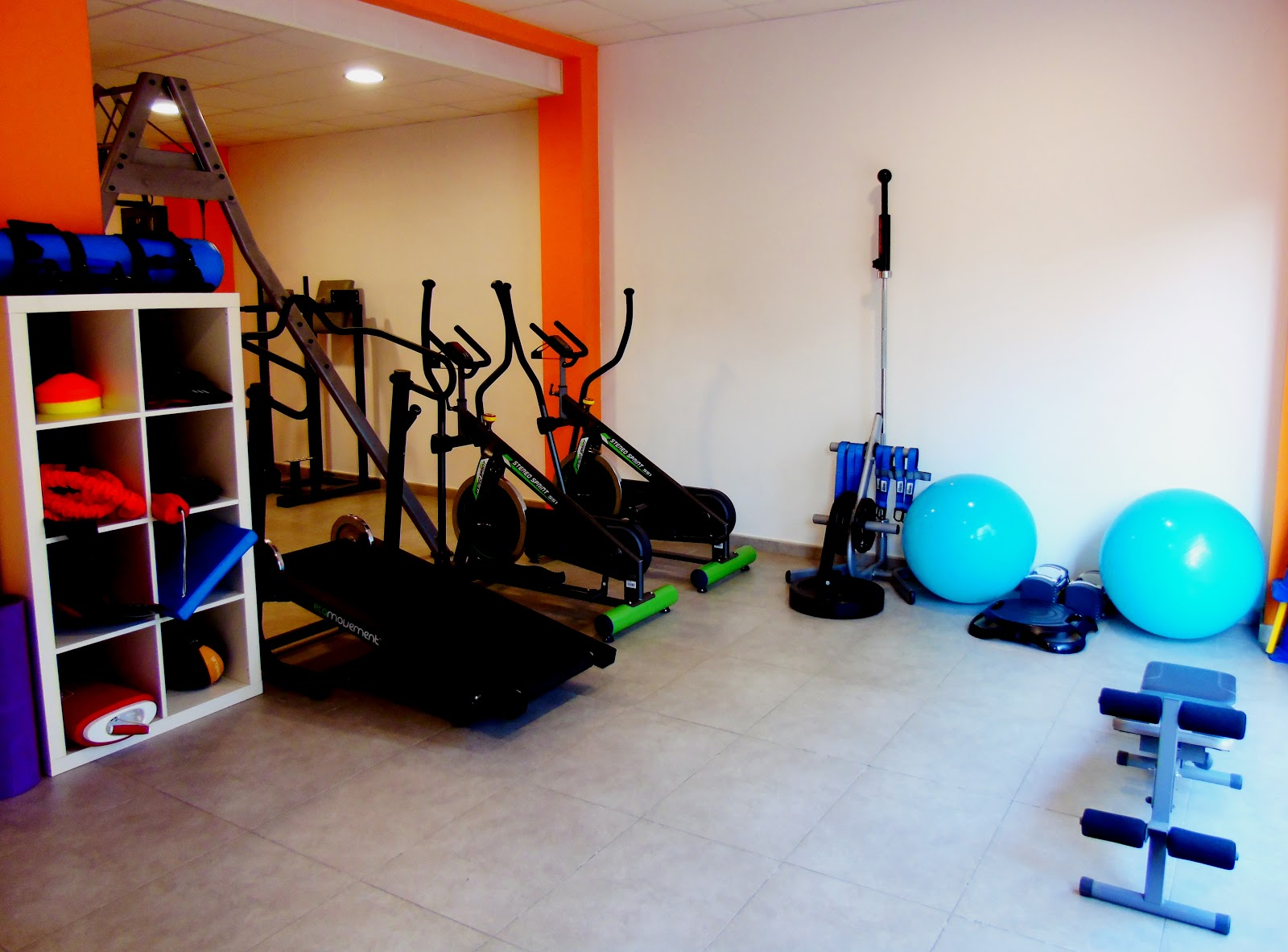 Cuida't - Centro de Entrenamiento & Fitness Gym - photo