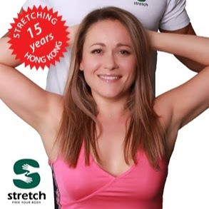 Stretch Asia - Free your body with Active Assisted Stretching - photo