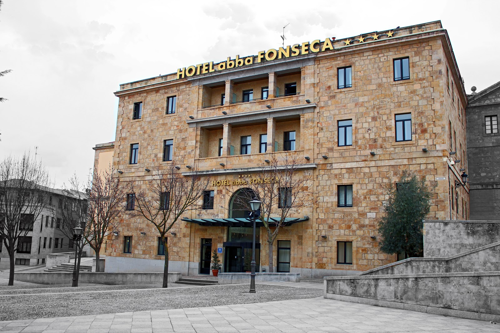 Abba Fonseca Hotel - photo