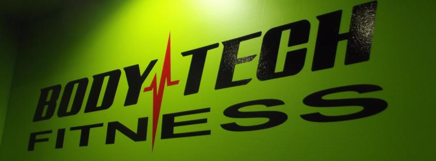 Body-Tech Fitness Inc - photo