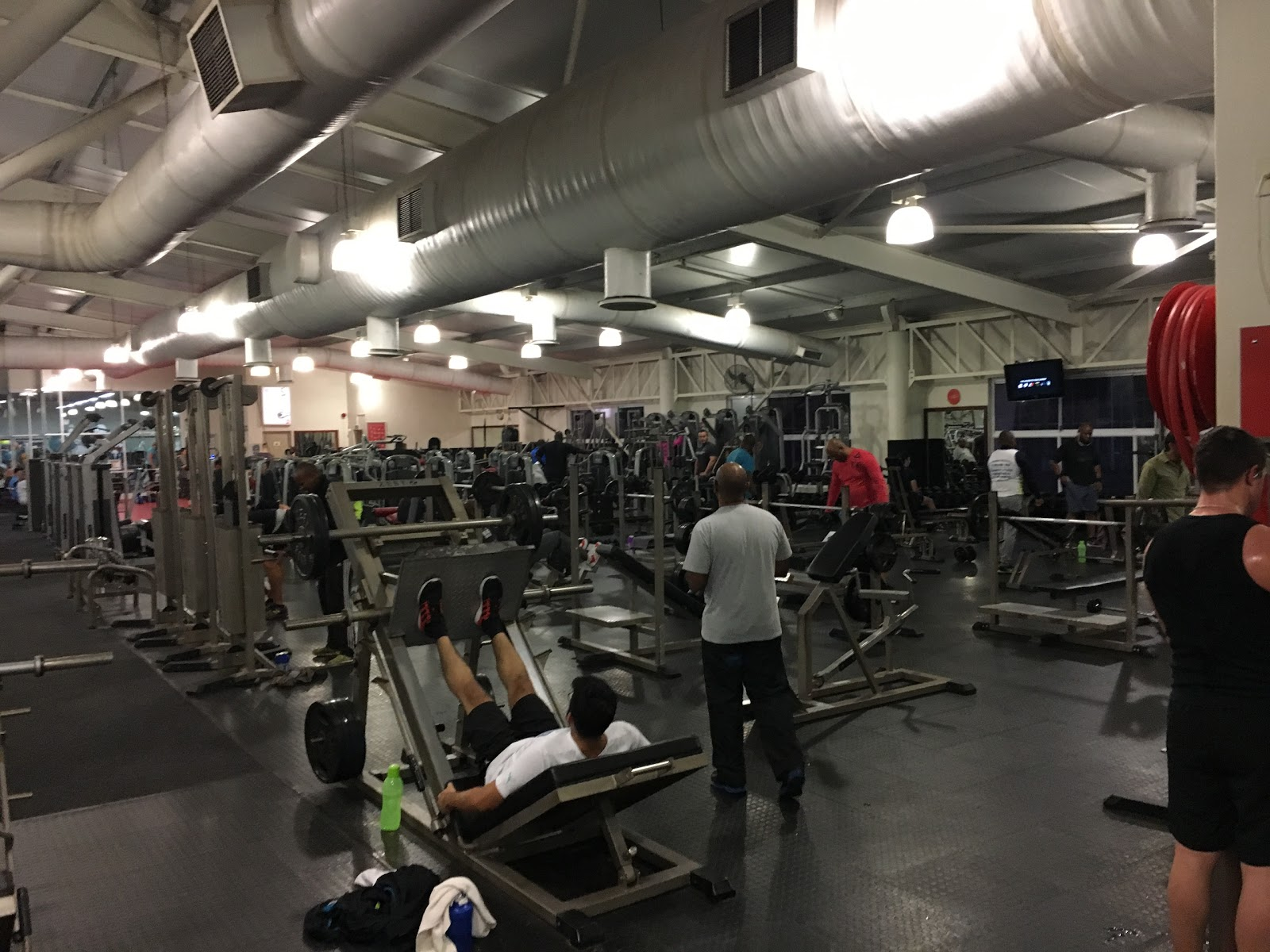 Virgin Active Kings Park - Health Club - photo