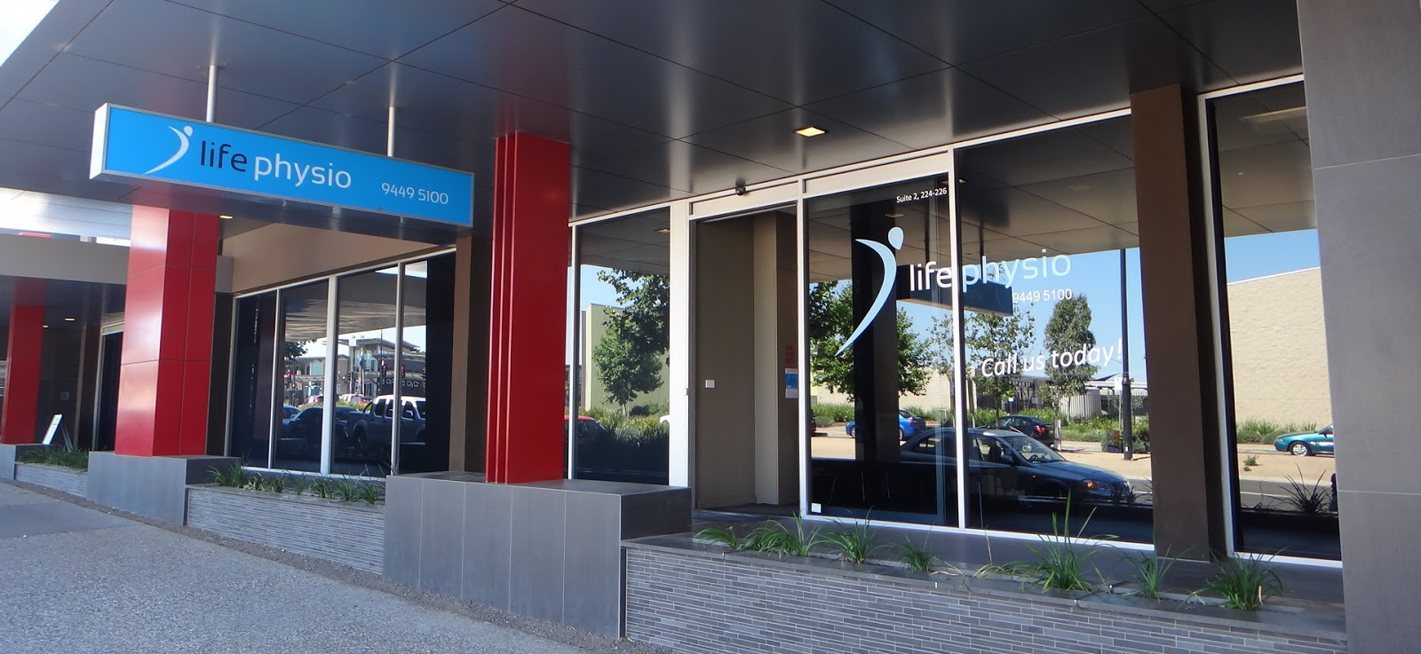 Life Physiotherapy - Caroline Springs - photo