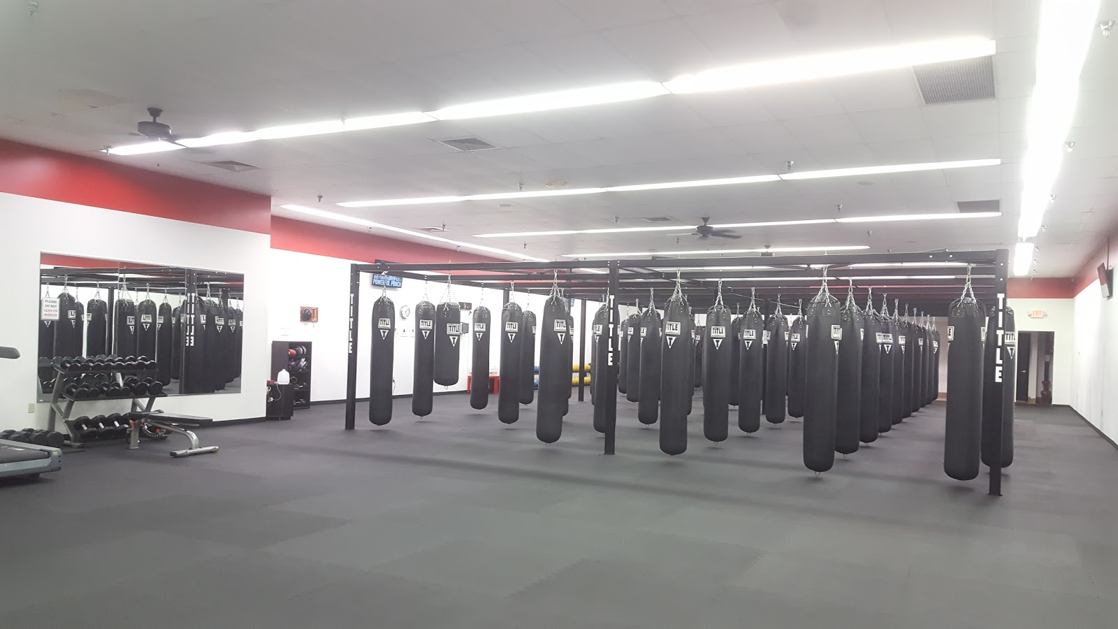 TITLE Boxing Club Jacksonville San Pablo - photo