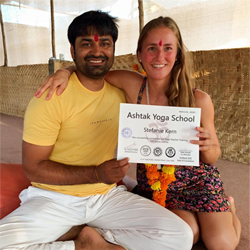 Ashtak Yoga School - photo