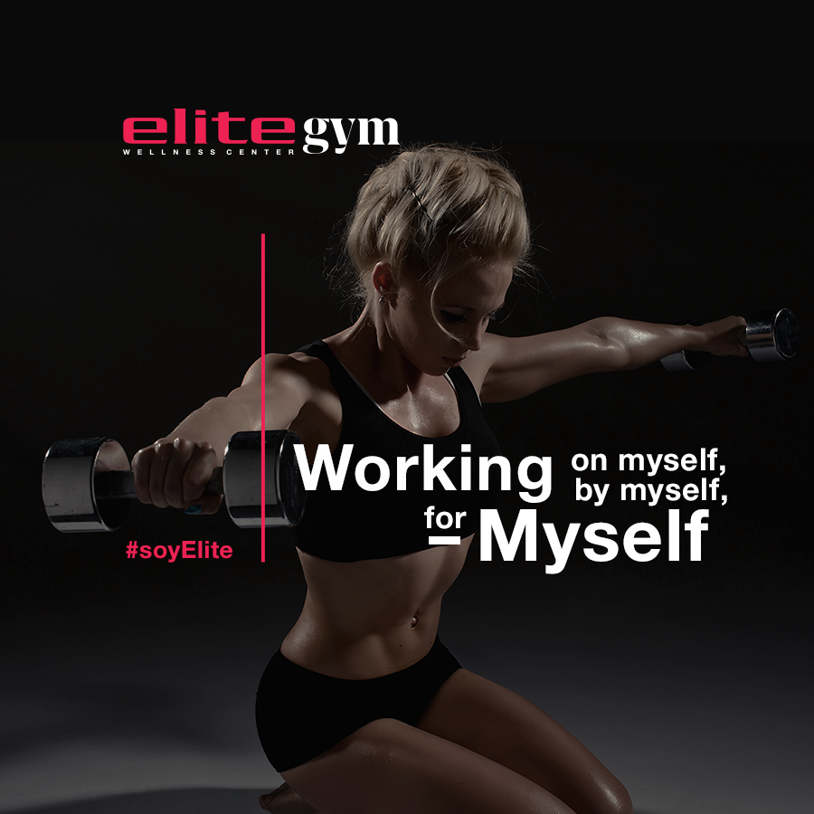 Elite Gym Wellness Center - photo