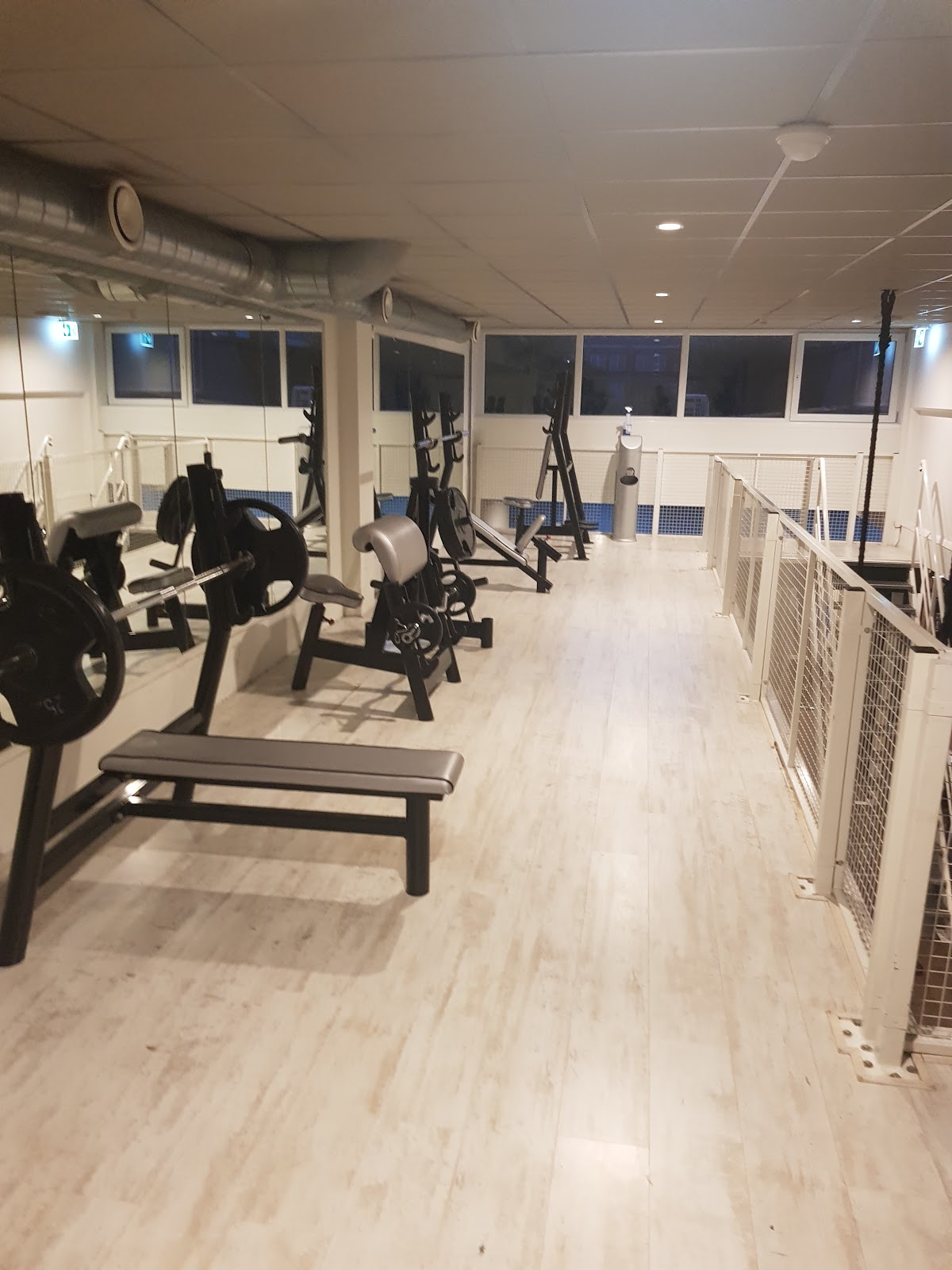 Wellness and Health Club Newstyle Croeselaan - photo