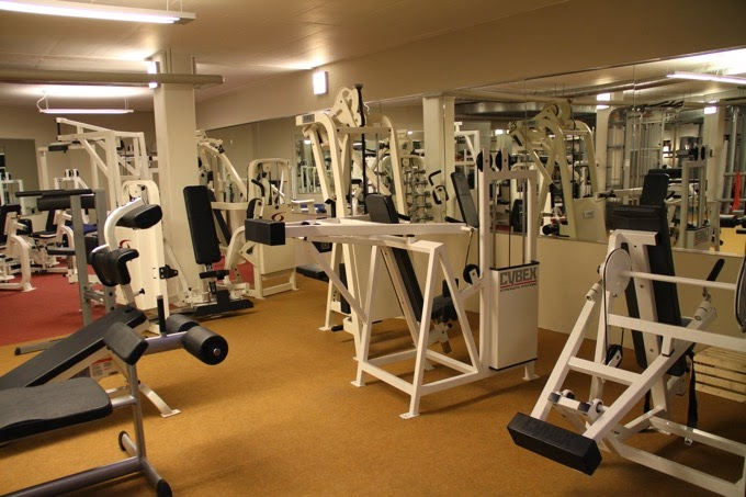 Fitnessclub Balena AG - GET THE FEELING ! - photo