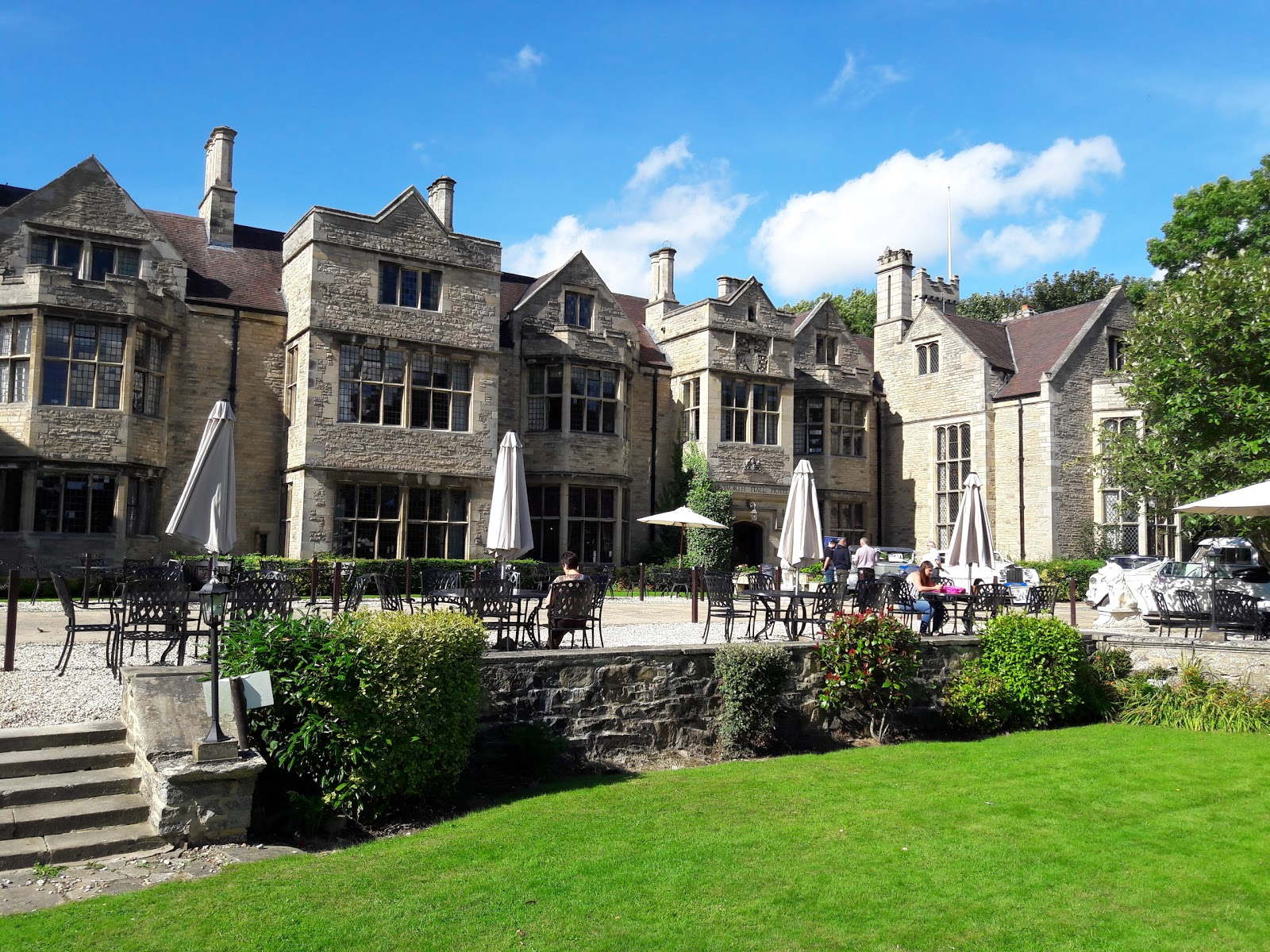 Redworth Hall Hotel - photo