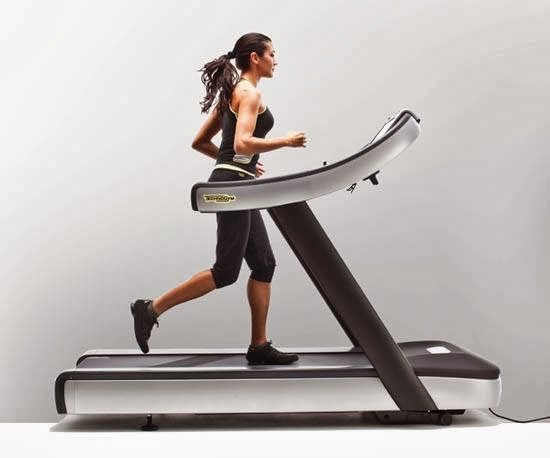 Fitness Equipment Services - photo