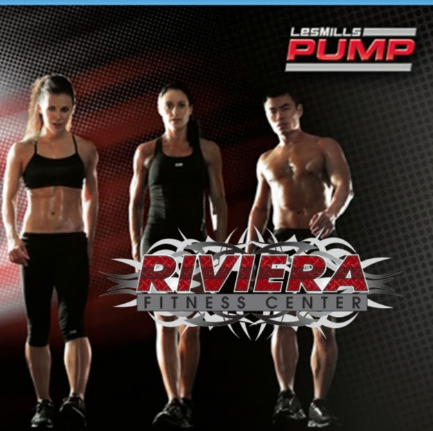 Riviera Fitness Center of Athens - photo