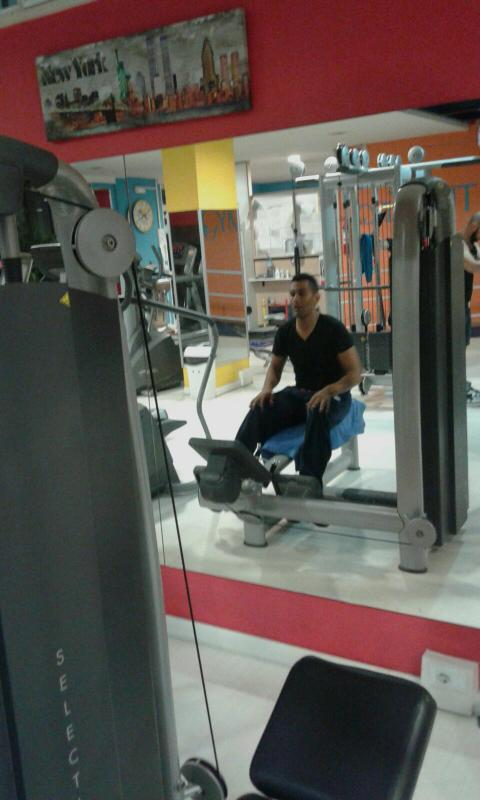 Centro Sportivo A.S.D Gym of The King - photo