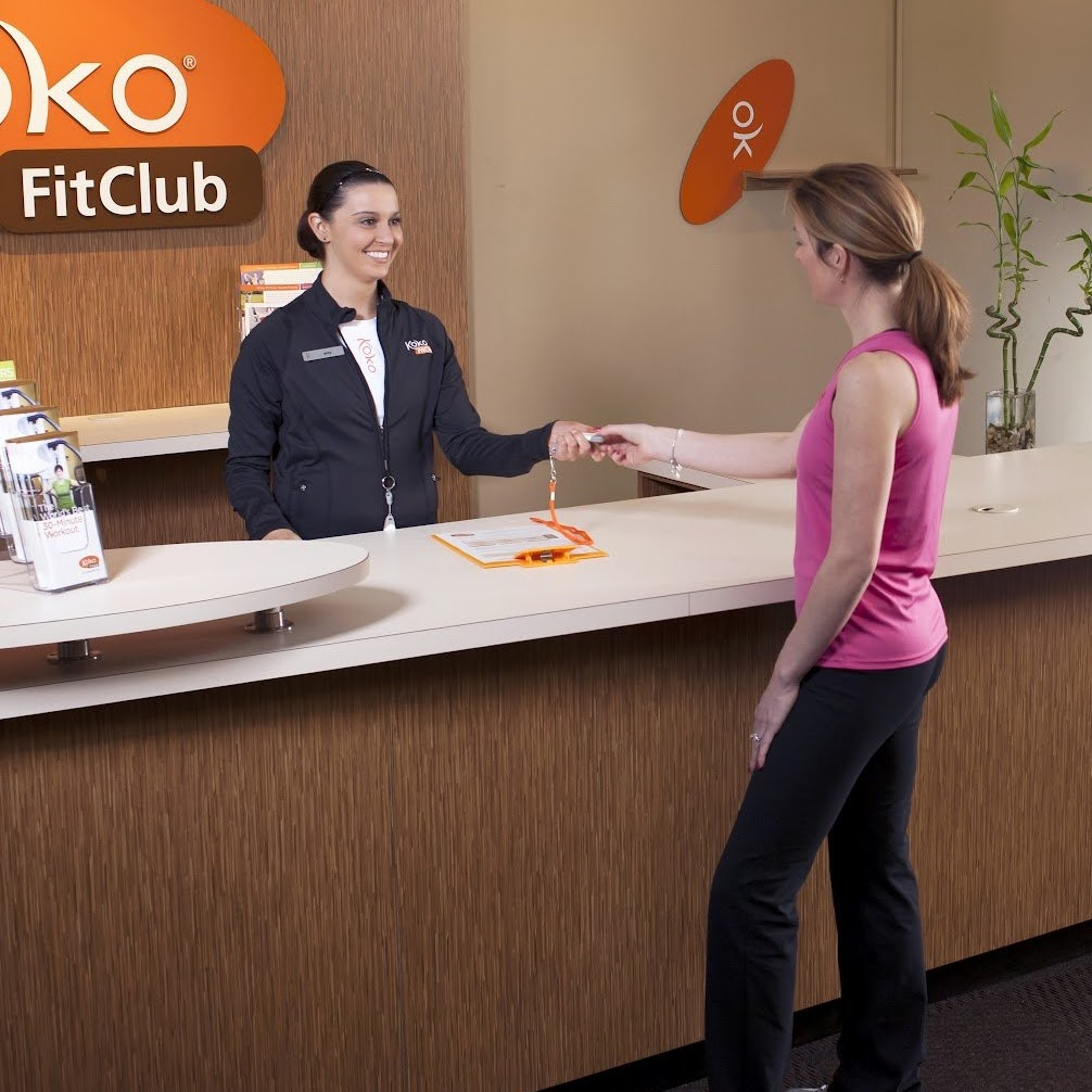 Koko FitClub of Los Altos - photo