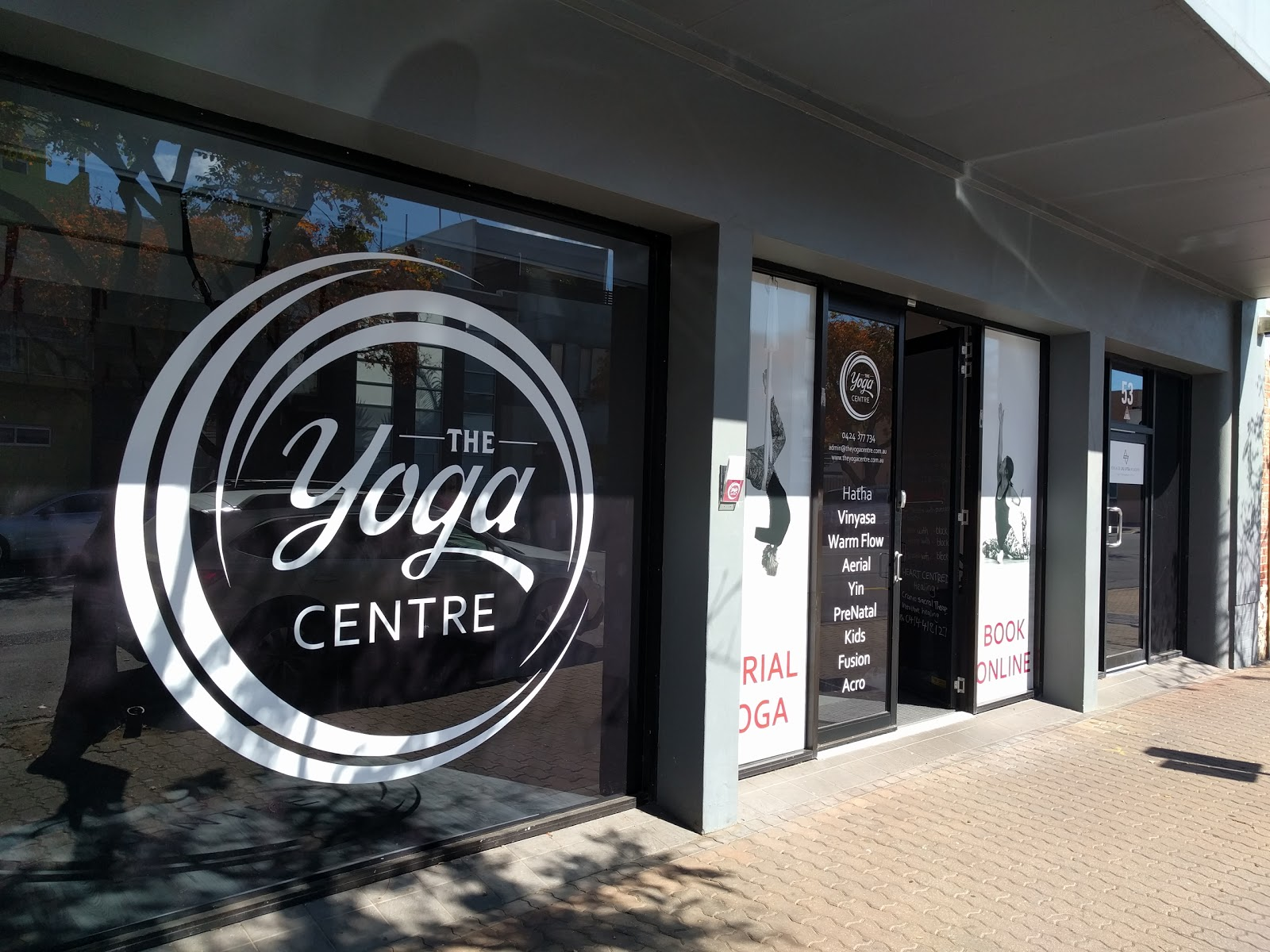 The Yoga Centre Adelaide - photo