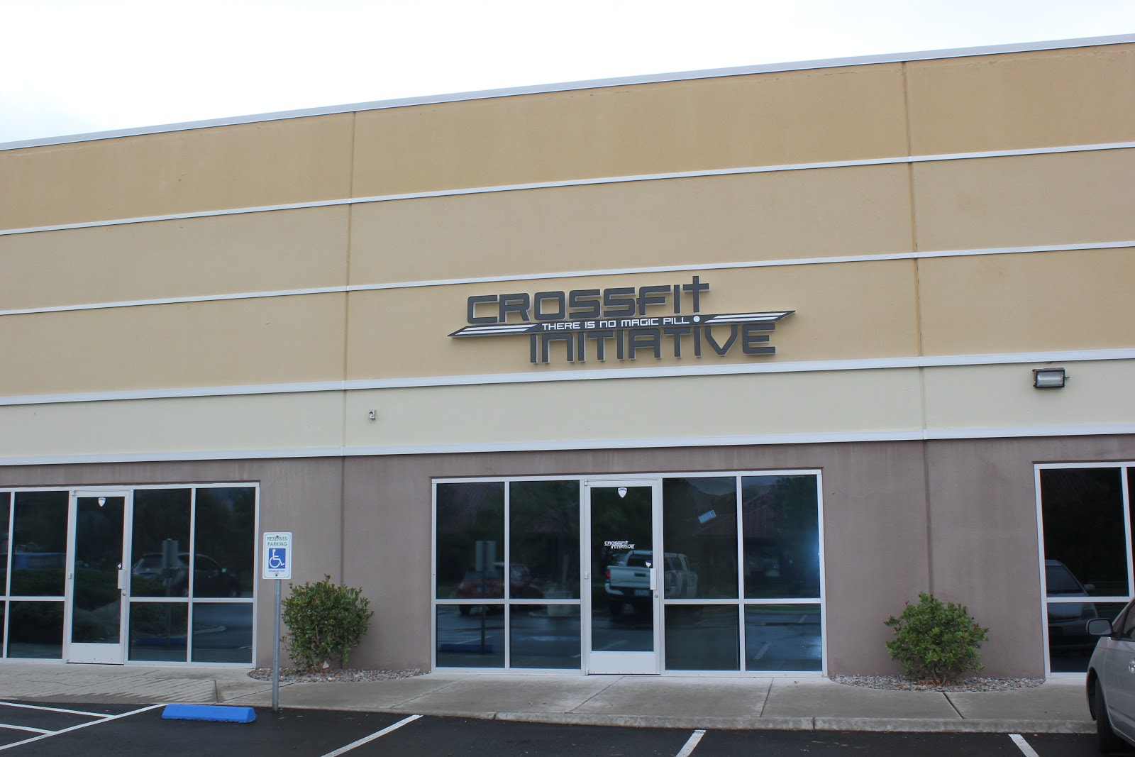Crossfit Initiative - photo