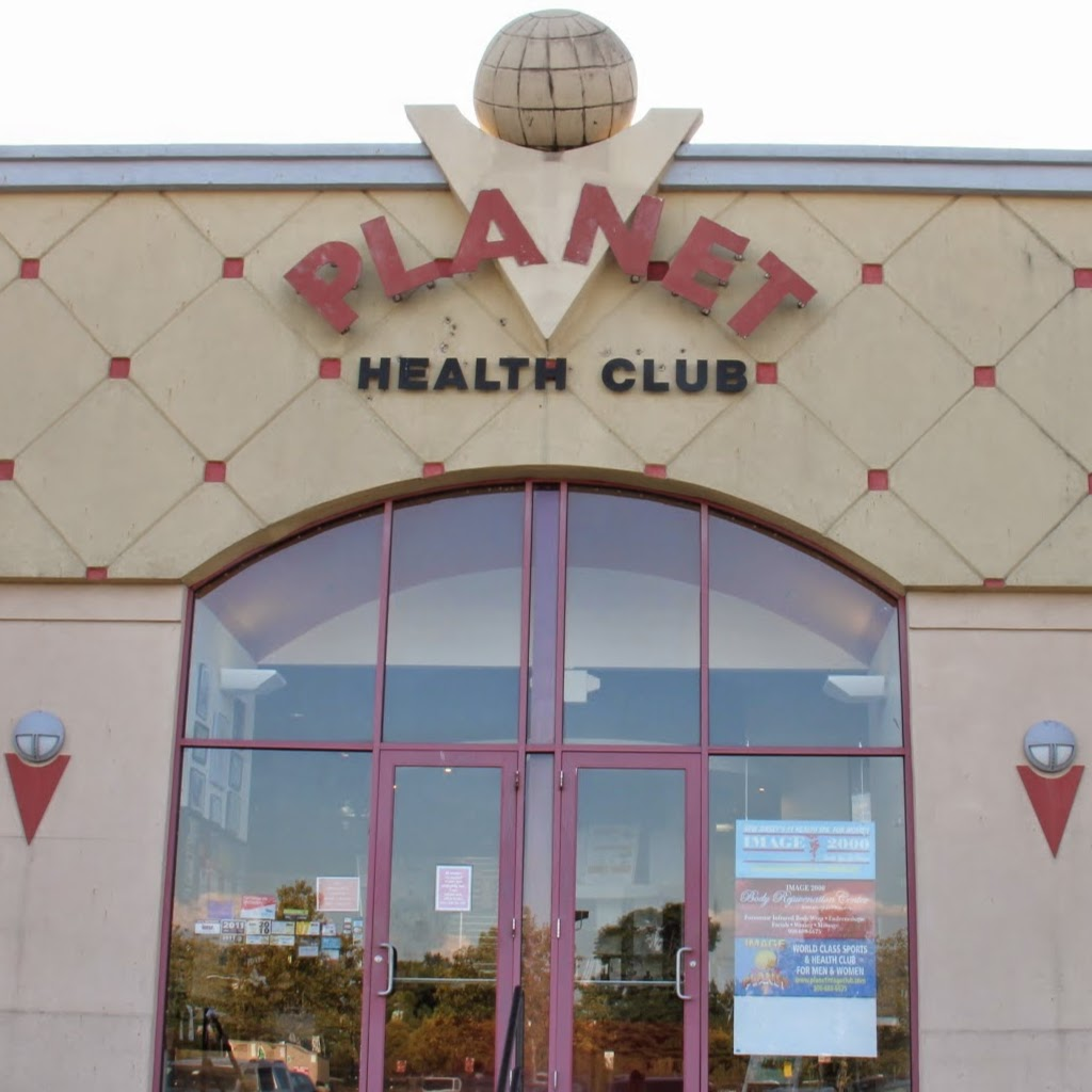 Image Planet Health Club - photo