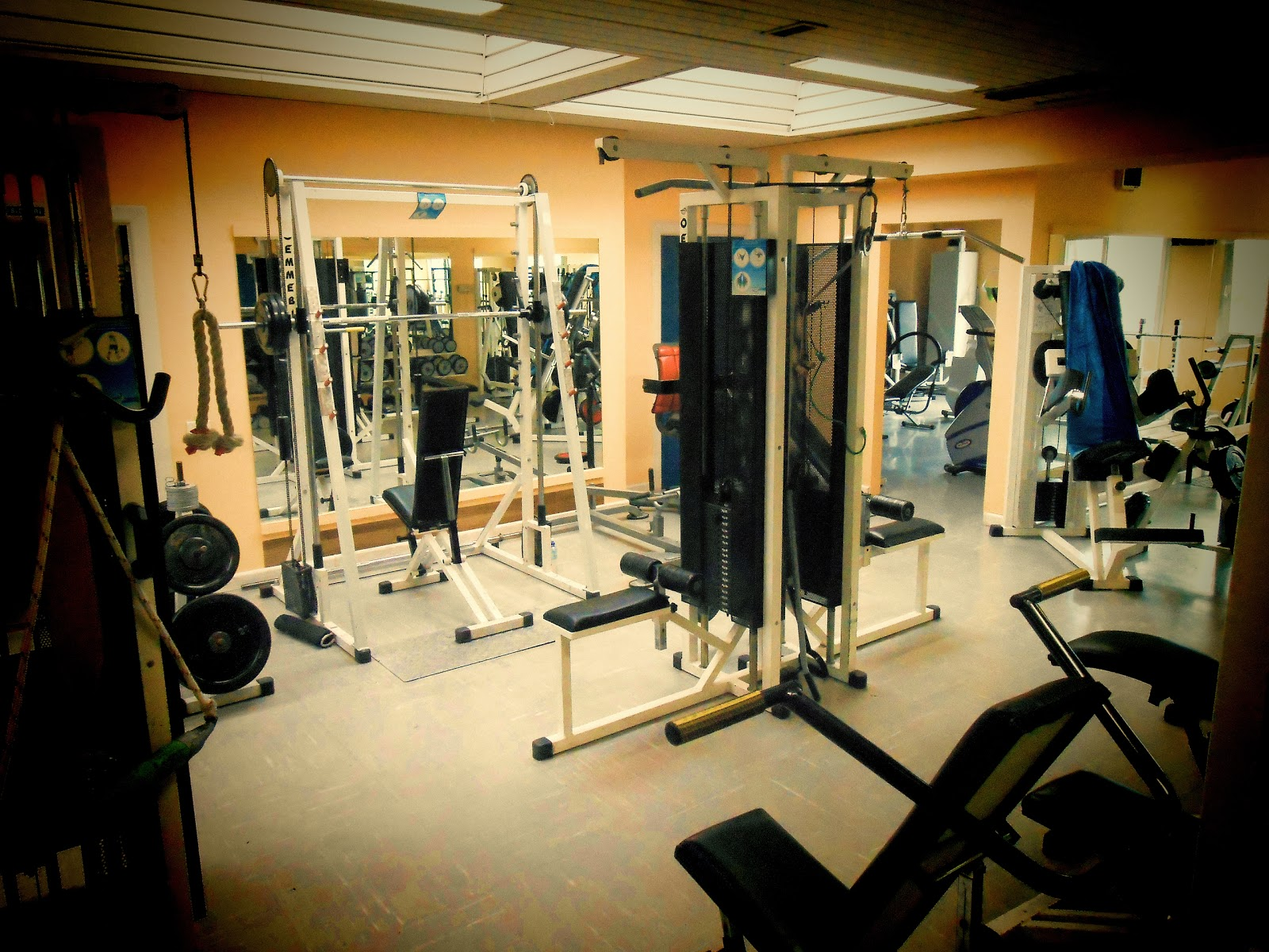 Performance Fitness Center - photo